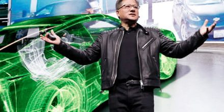 Nvidia 'more than happy to help' if Tesla self-driving chip