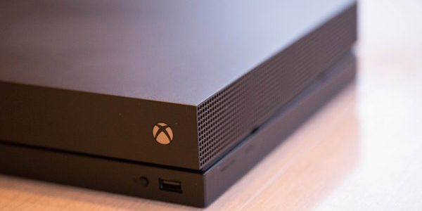 Xbox One will work with keyboard and mouse as of November