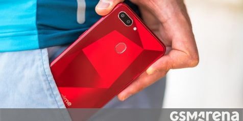 Realme 2 receiving Android Pie-based ColorOS 6 update – Browsify